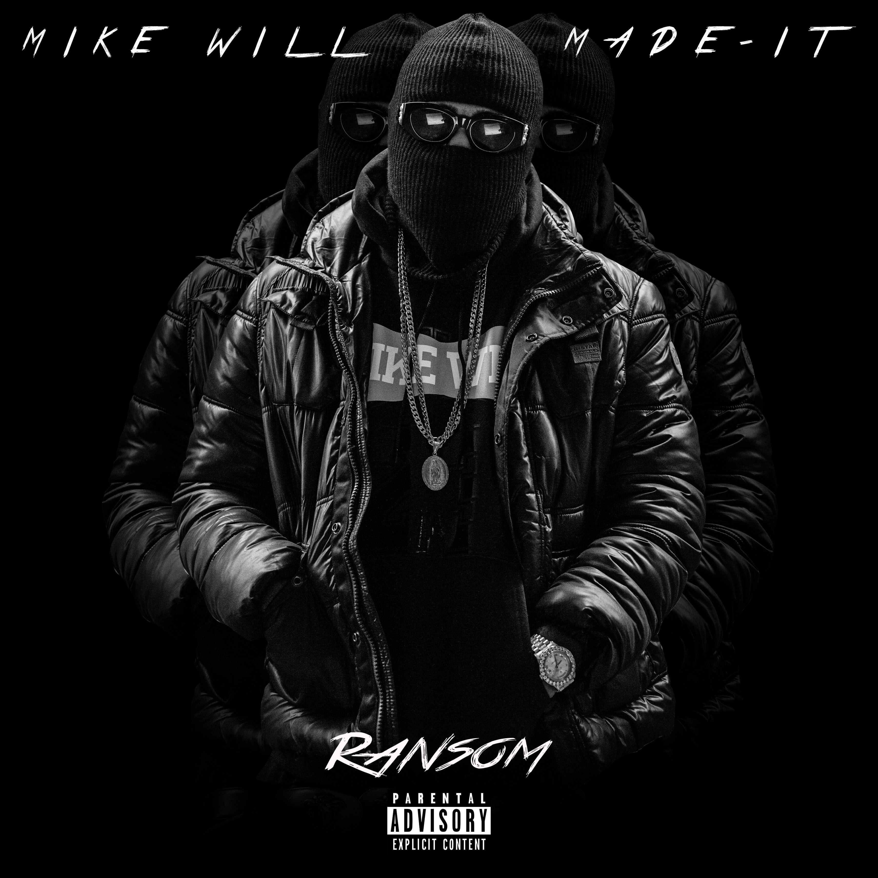 Mike WiLL Made It – Ransom (Mixtape Download)