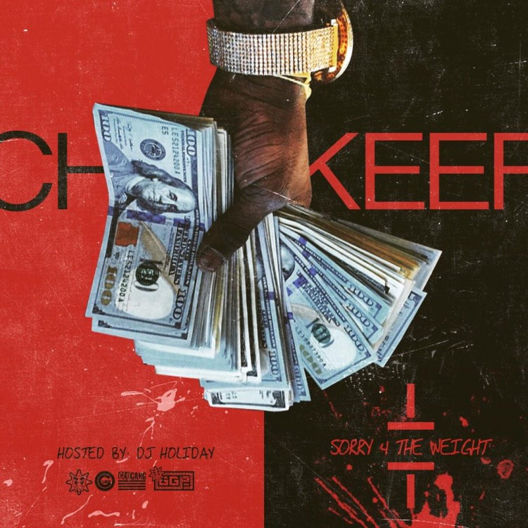 Chief Keef – Sorry 4 The Weight (Mixtape Download)