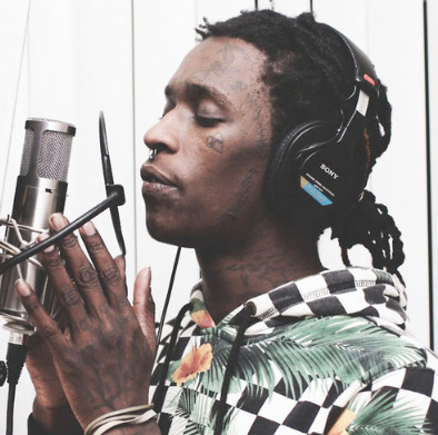 Young Thug Ft Ty Dolla $ign - Friend Of Scotty (Audio)